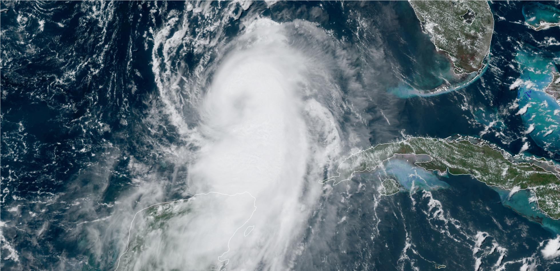 huragan Laura