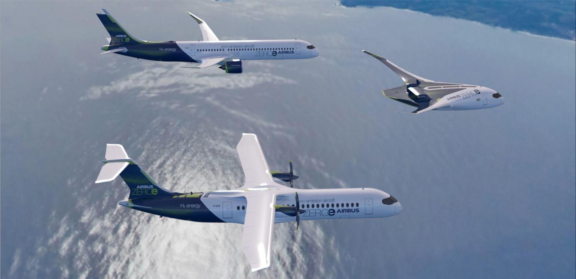 Airbus Zero Emission