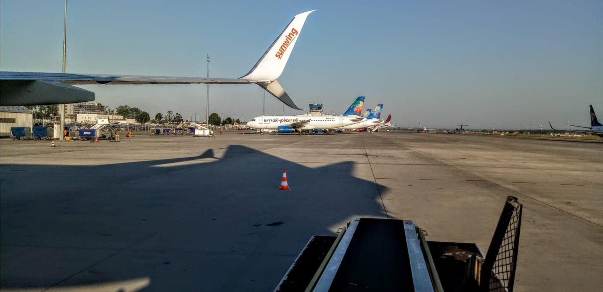 Port Lotniczy Katowice