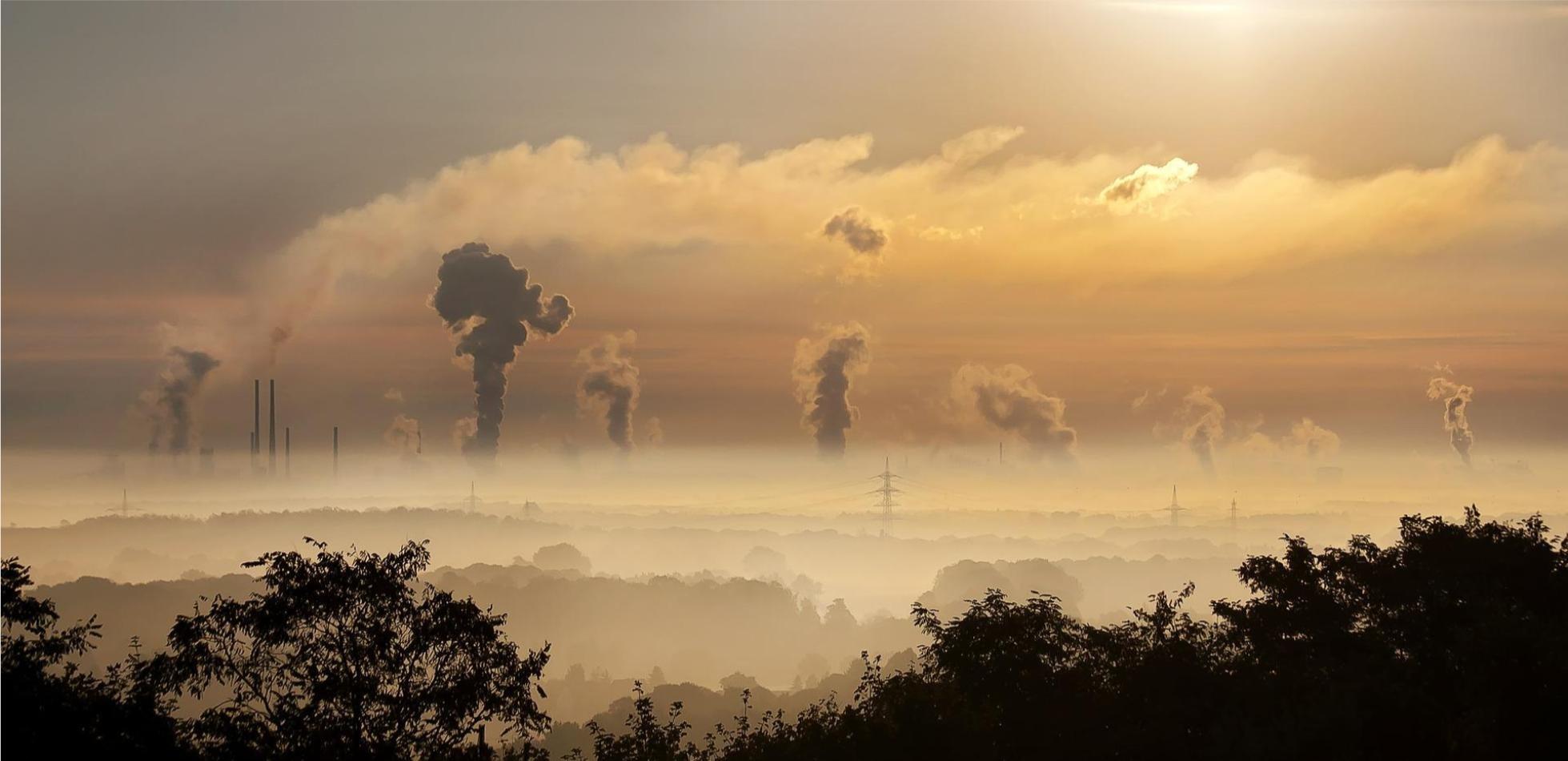 Chiny neutralne klimatycznie