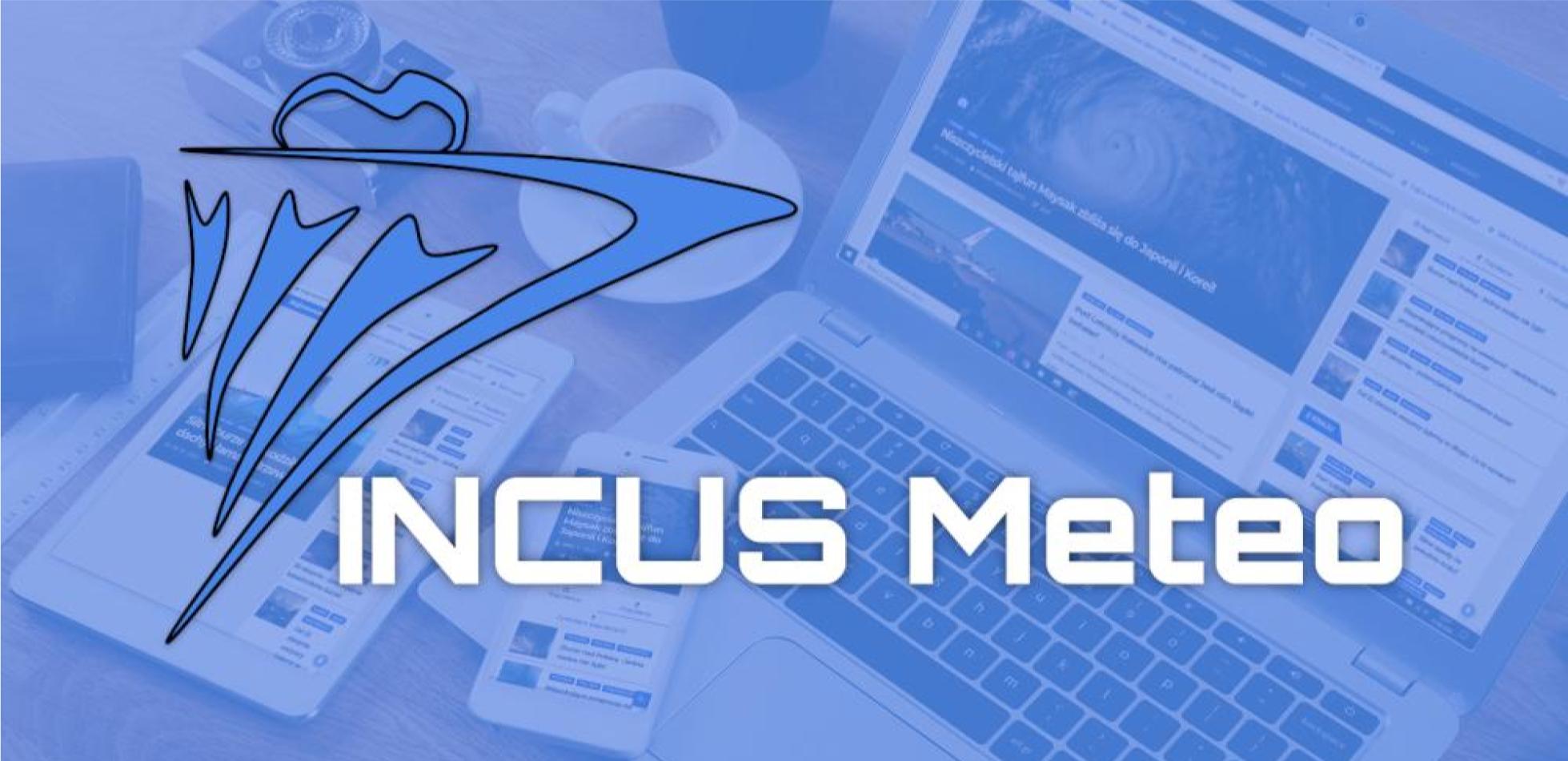 Incus Meteo