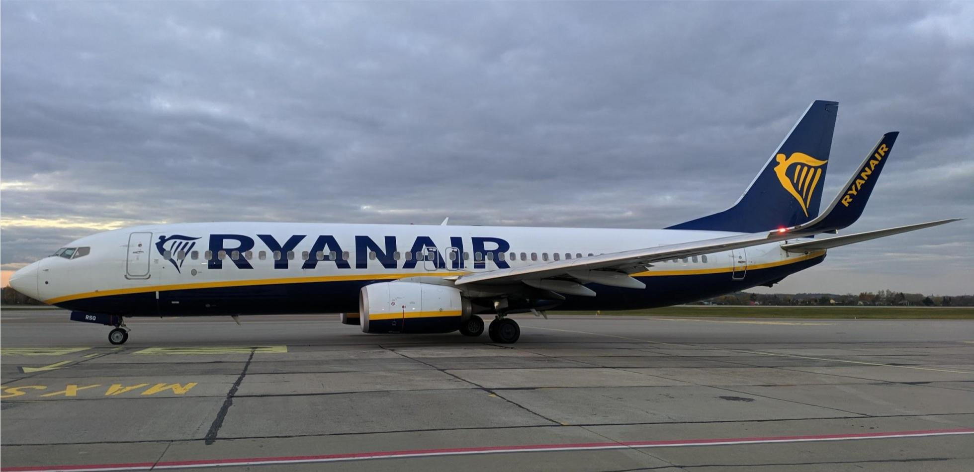 Kraków samolot
