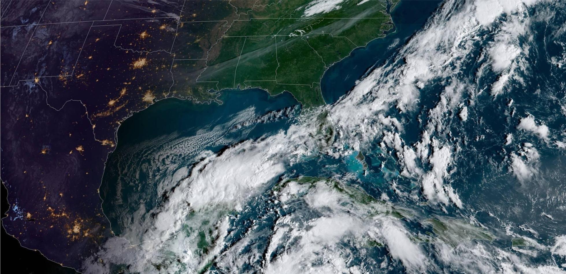 Koniec spokoju na Atlantyku. Możliwy kolejny huragan.
