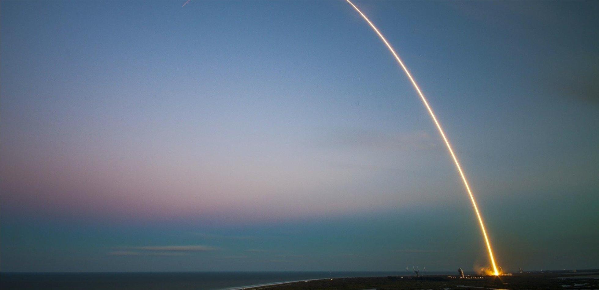Rosja. Kopia SpaceX?