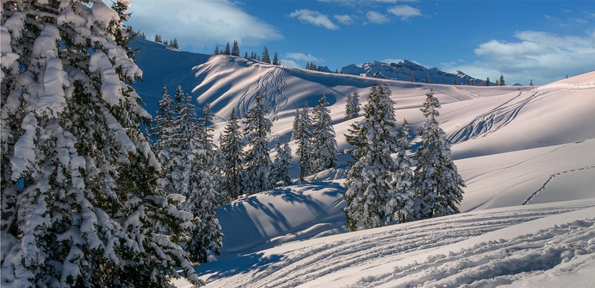 W górach spadł śnieg. Przed nami kolejne opady!