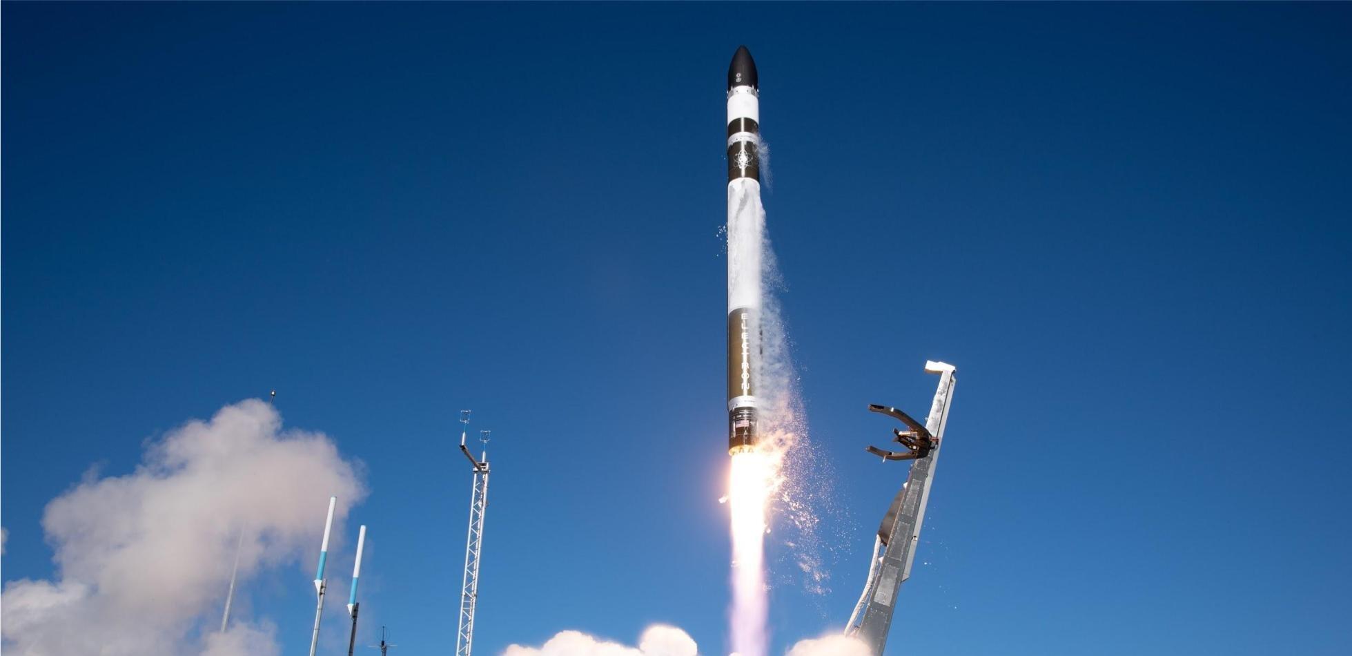 Rocket Lab chce odzyskiwać rakiety Electron