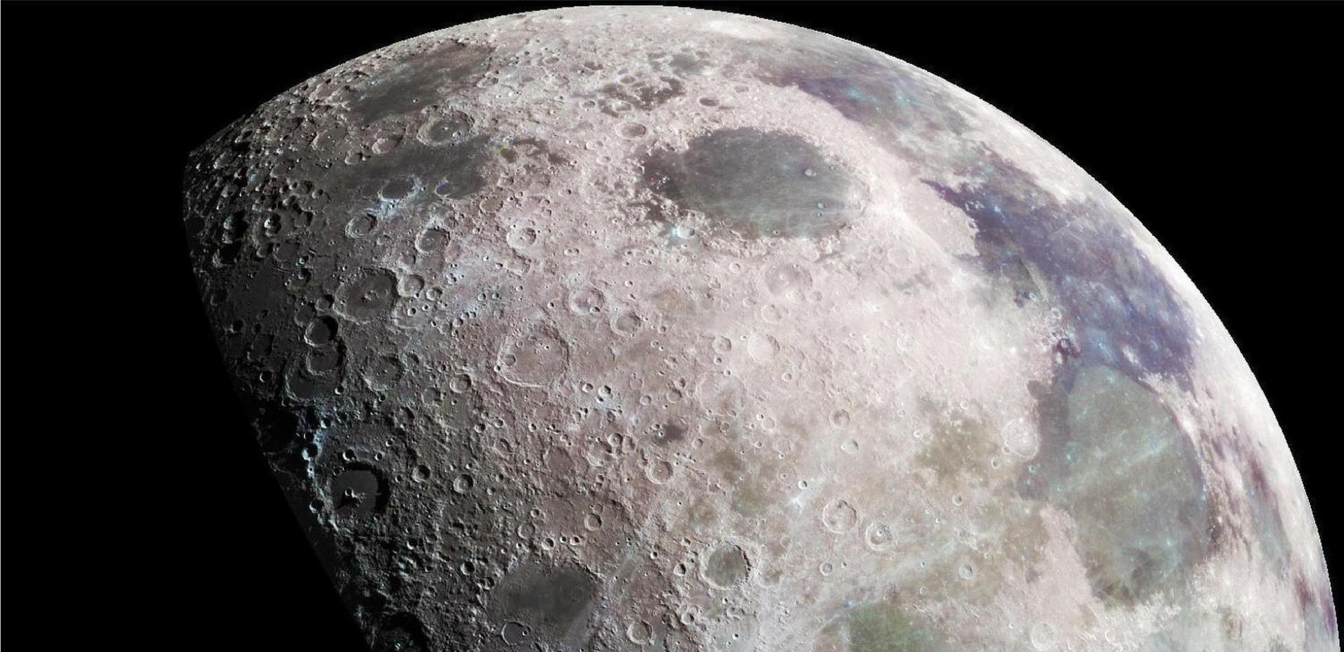 Chińska sonda Chang'e-5 dotarła na orbitę Księżyca