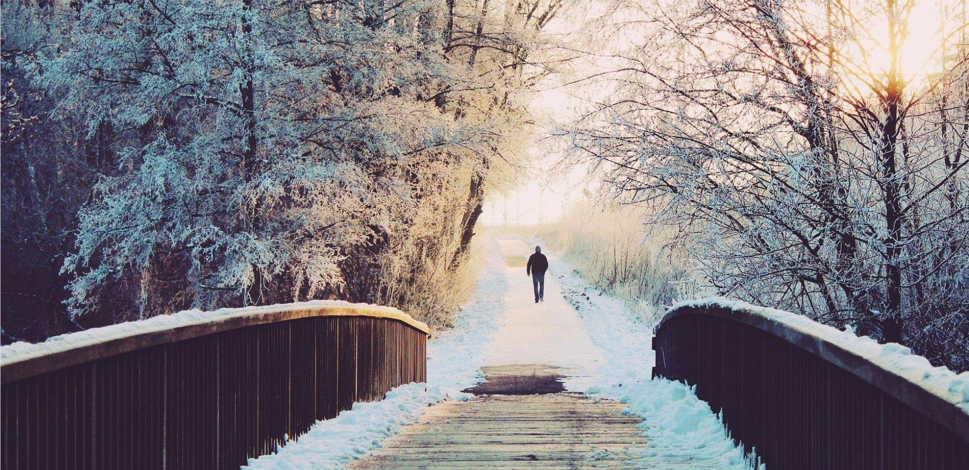 Nadchodzą kolejne opady śniegu - wstępna prognoza
