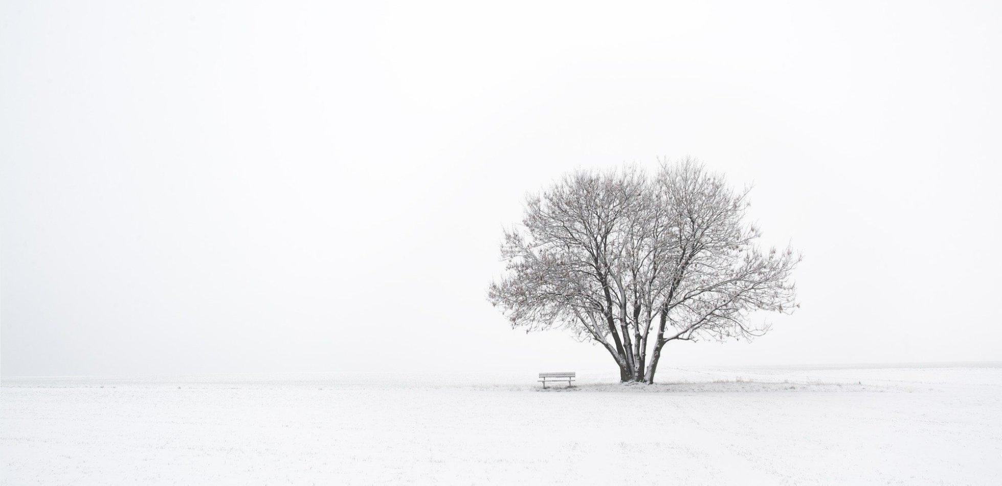 Możliwe kolejne, intensywne opady śniegu
