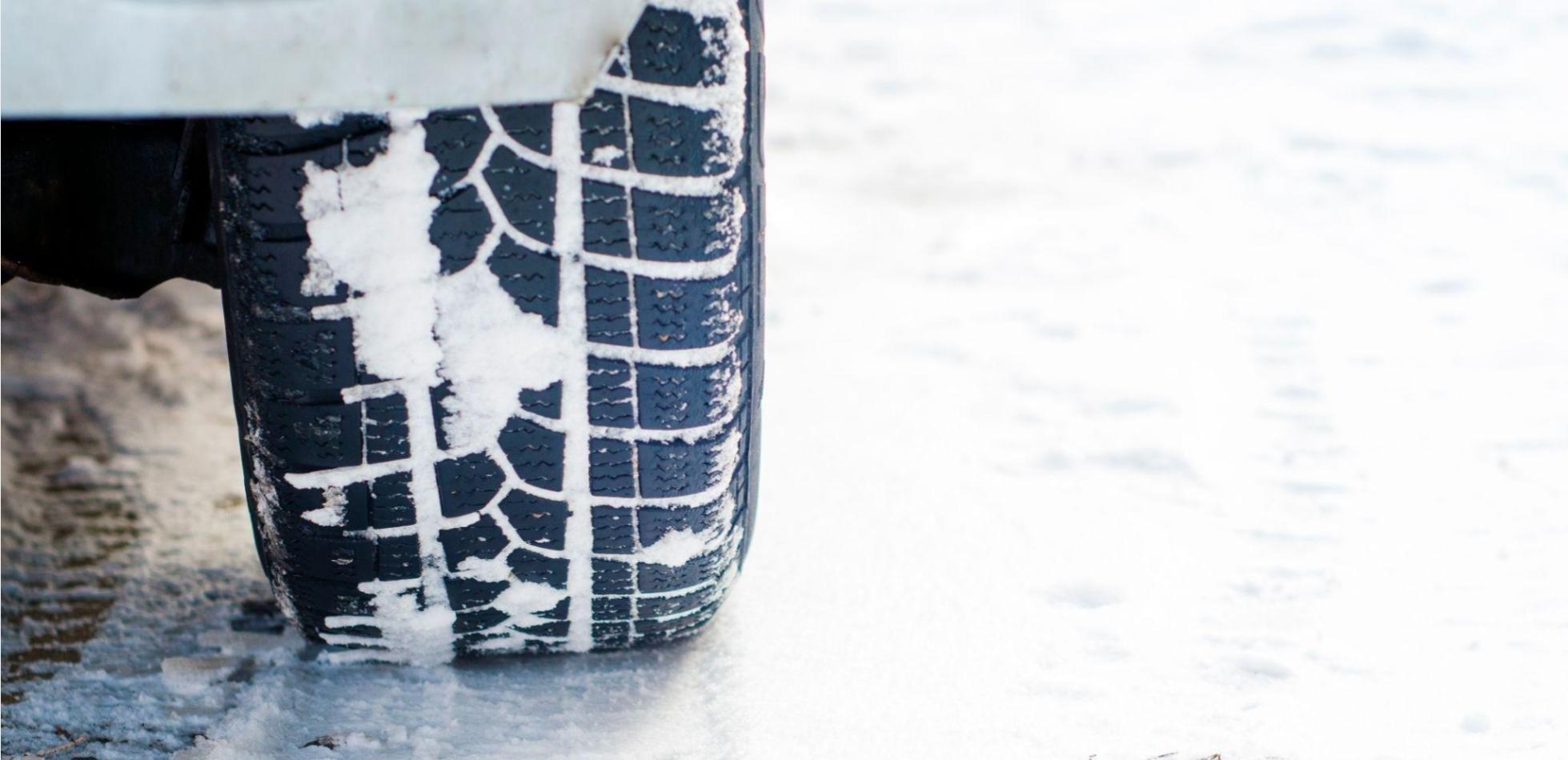 Ostrzeżenie pogodowe. Intensywne opady śniegu