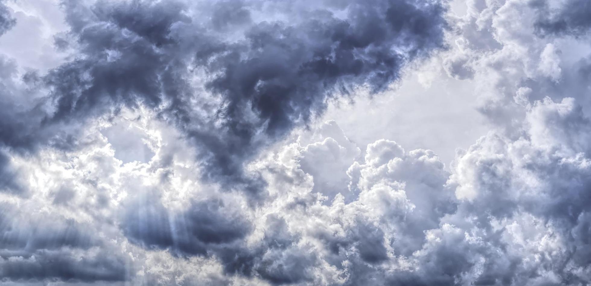 Kolejny chłodny weekend- prognoza pogody
