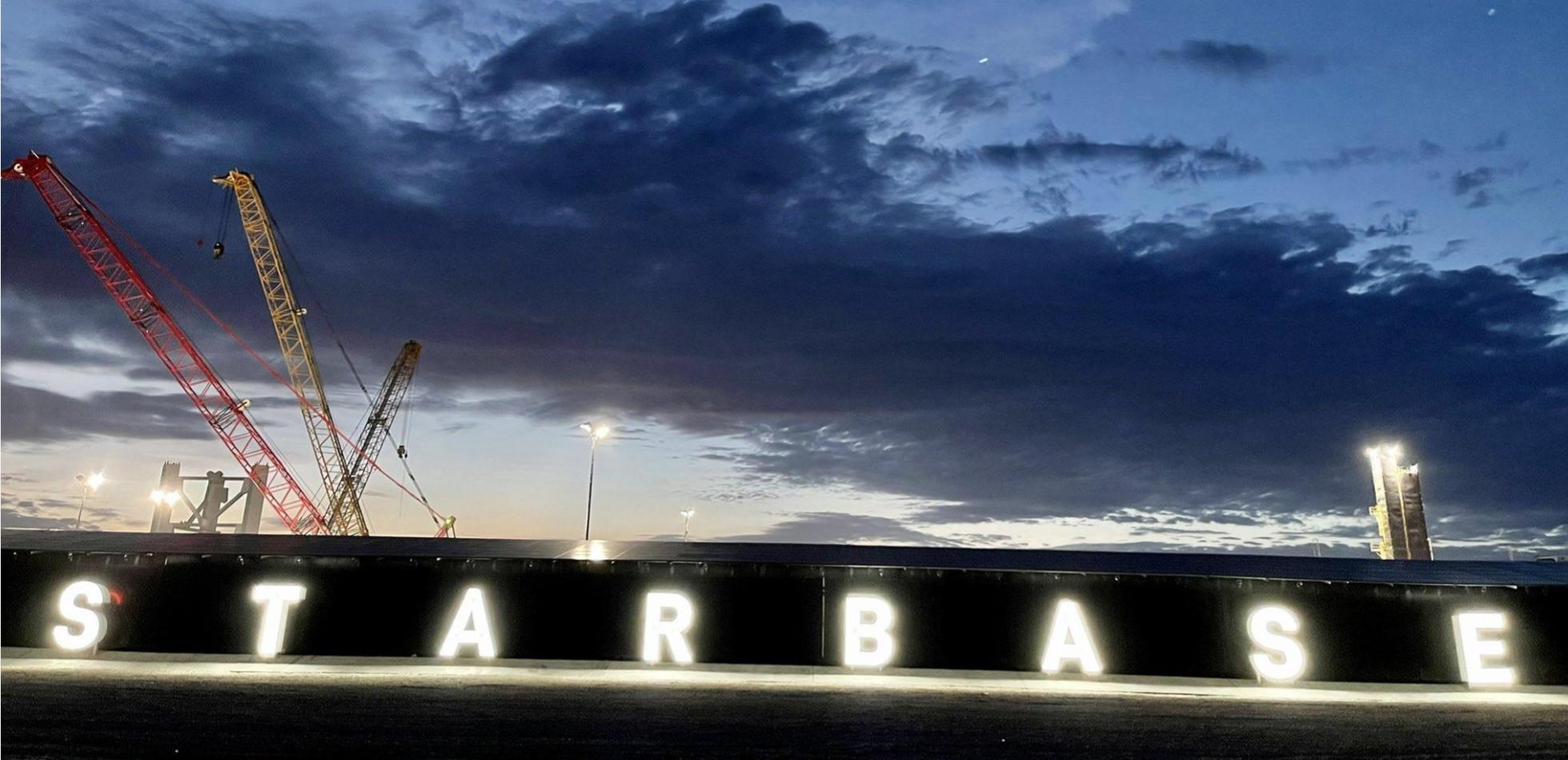 Wielkie zmiany w STARBASE w Boca Chcica